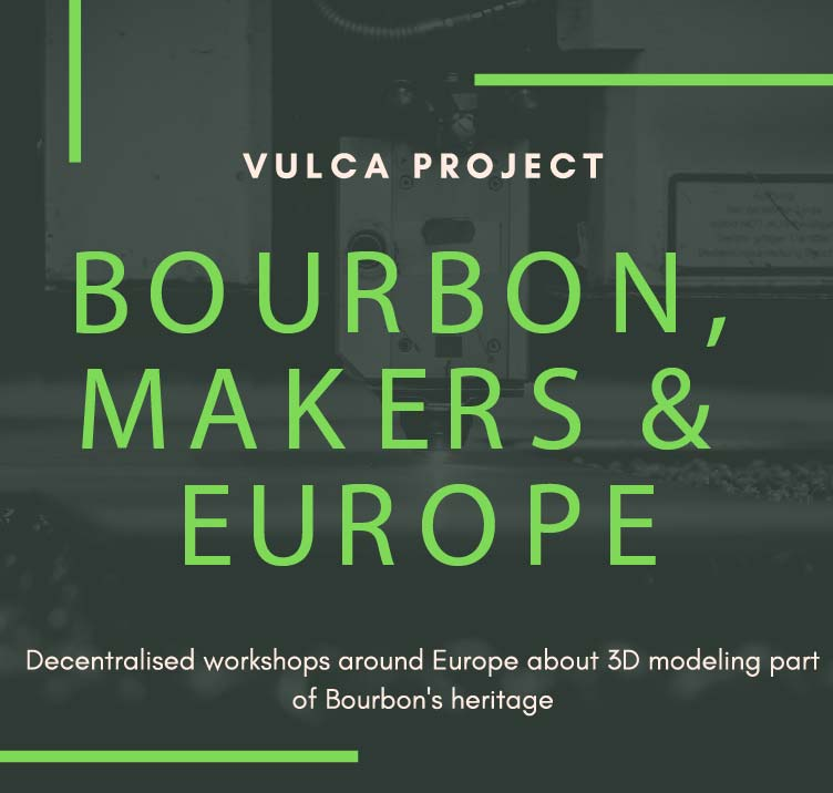 Bourboun  European Makers Workshop